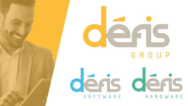 Logo Défis Group